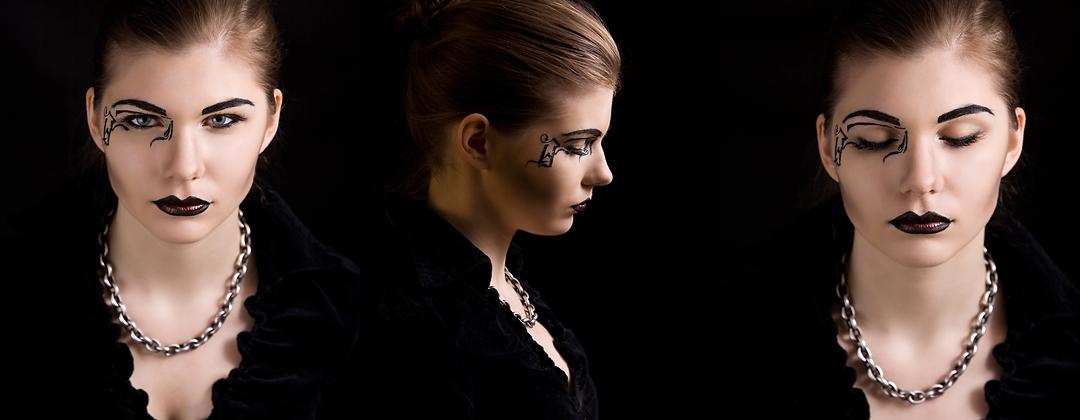 makijaż z dojazdem kraków