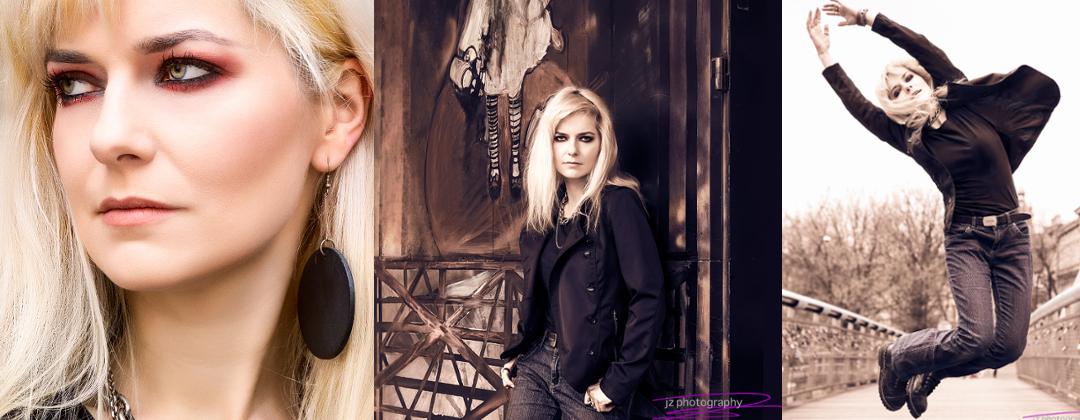Marta Frankowska-Luty make up artist Ktaków