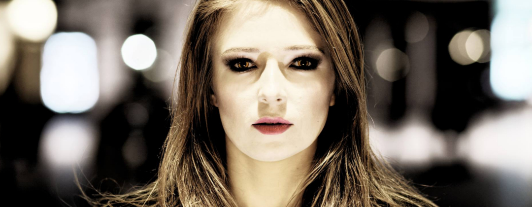 Beauty make-up Krakow Marta Frankowska-Luty