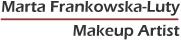 Wizażystka Kraków | Marta Frankowska-Luty Makeup Artist Logo