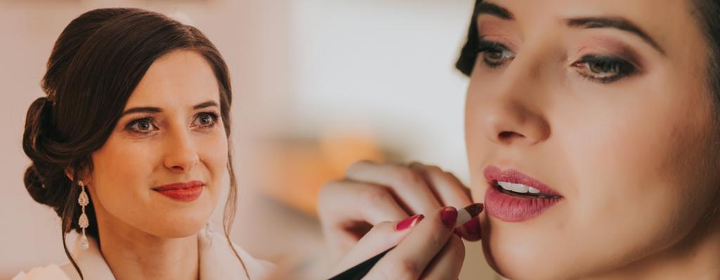 makijaż ślubny Marta Frankowska-Luty